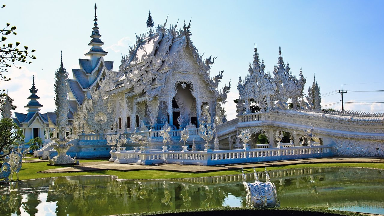 Top 10 Most Amazing Temples In The World